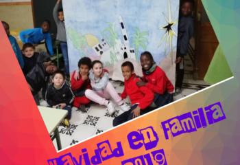 navidad en familia 2019