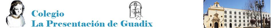Colegio La Presentacion de Guadix
