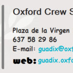OXFORD CREW SCHOOL OF ENGLISH