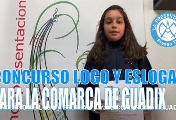 Concurso logo y eslogan de la Comarca de Guadix
