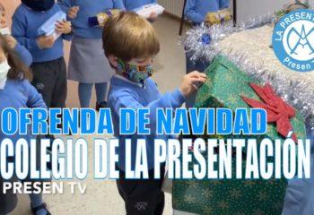CAMPAÑA-de-NAVIDAD-2020-por-los-más-desfavorecidos-Colegio-de-La-Presentación-PRESEN-TV