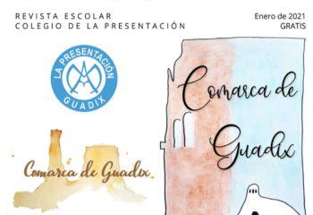 Revista Comarca de Guadix