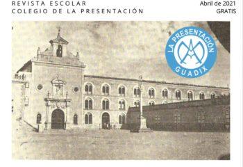 Revista Comarca de Guadix de abril