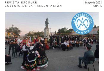 Revista Comarca de Guadix del mes de mayo