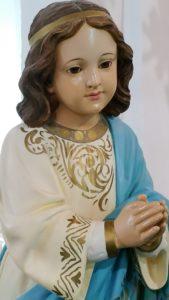 Niña María